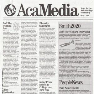Class Distinction (AcaMedia)